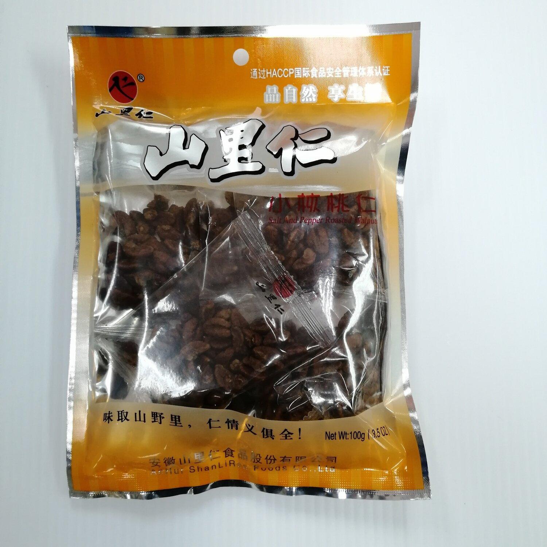 GROC【杂货】山里仁 小核桃仁 100g(3.5OZ)