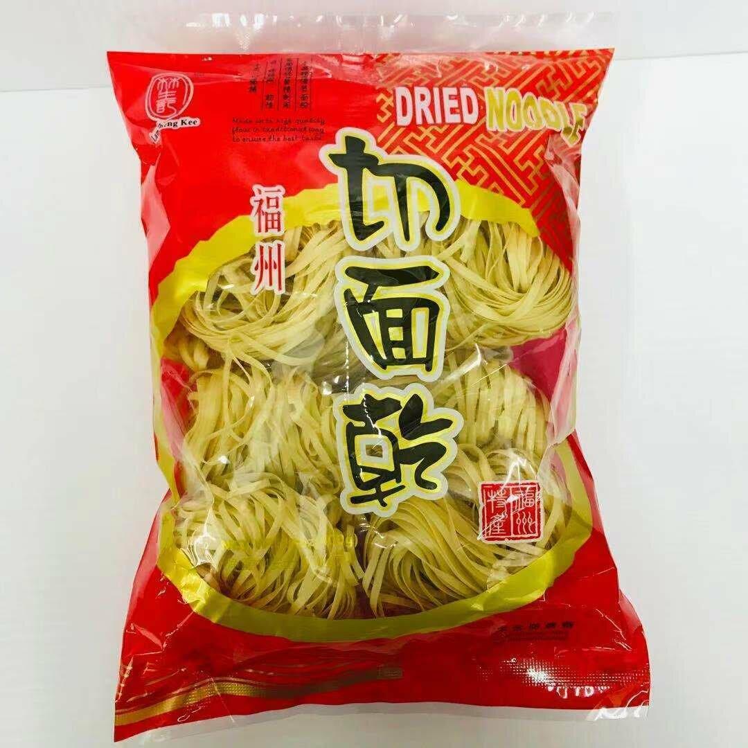GROC【杂货】林生记 福州切面干 14oz(400g)