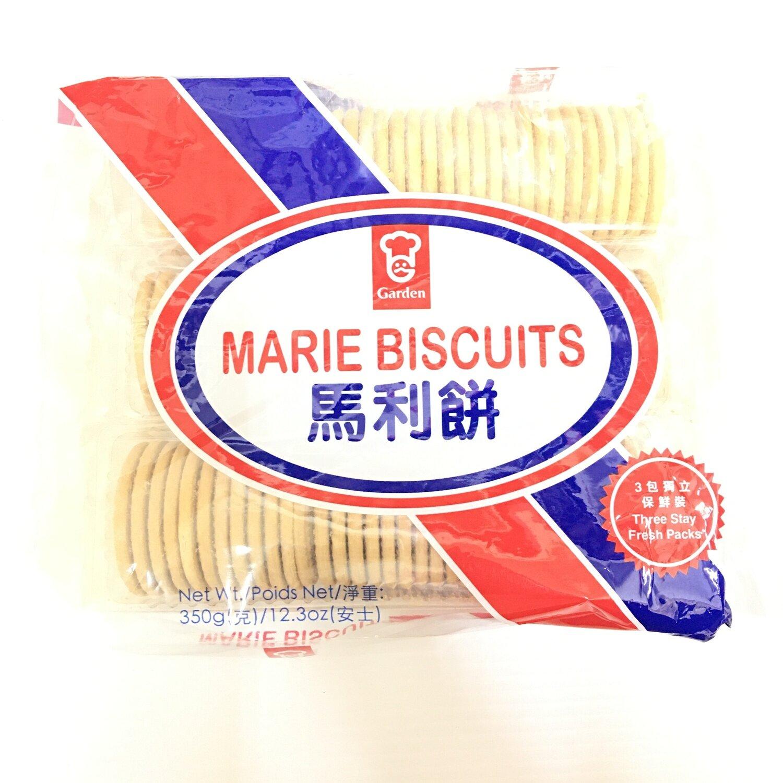GROC【杂货】嘉顿 马利饼 350g