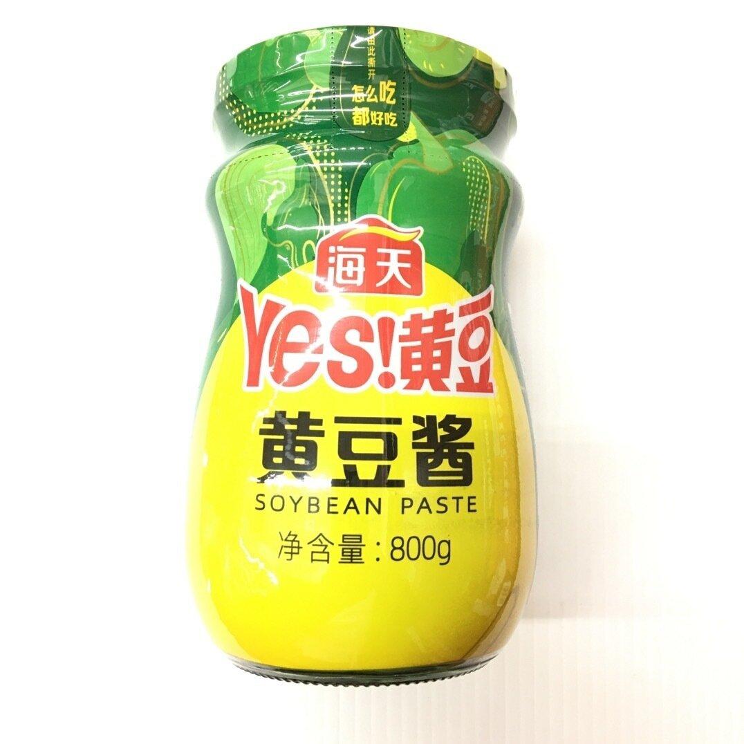 GROC【杂货】(新品)海天 黄豆酱 800g