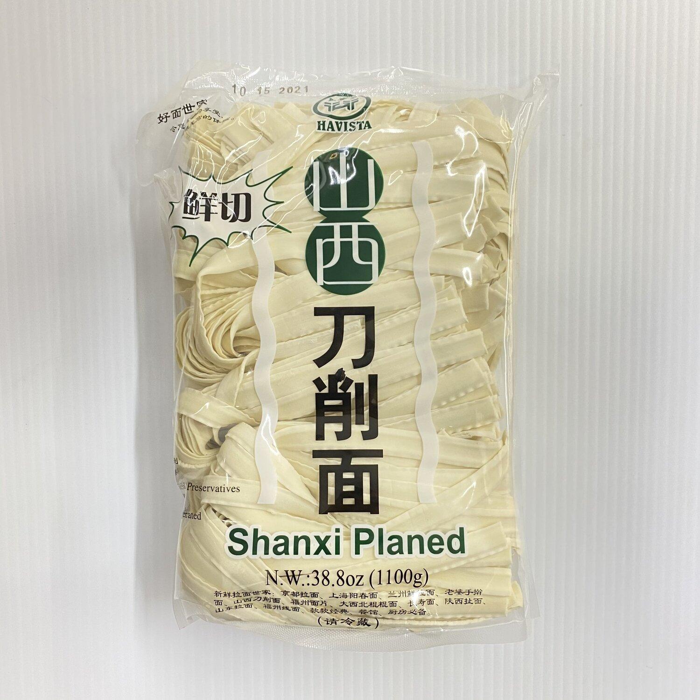 FZ【冷藏】❄五谷丰 山西刀削面(鲜切) 38.8oz(1100g)