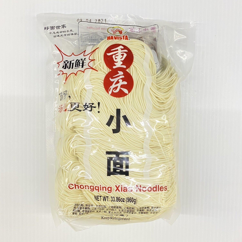 FZ【冷藏】❄五谷丰 重庆小面(新鲜) 33.86oz(960g)