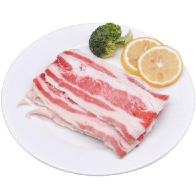 火锅肥牛片 ~1lb Beef Slices ~1lb