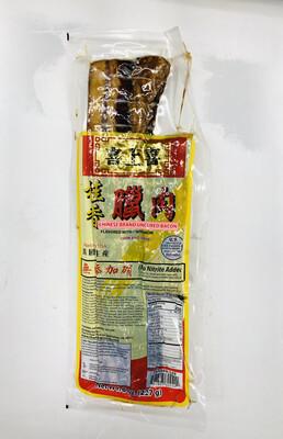 GROC【杂货】❄喜上喜 桂香腊肉 8oz(227g)
