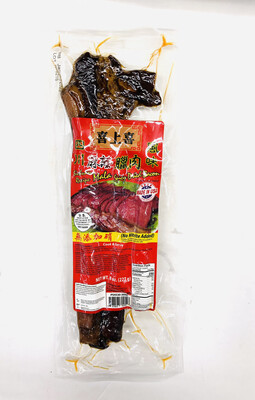 GROC【杂货】❄喜上喜 四川风味麻辣腊肉 8oz(227g)