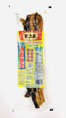 GROC【杂货】❄喜上喜 特级酒香腊肉 8oz(227g)