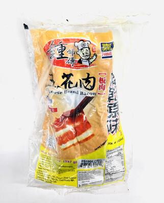 GROC【杂货】❄嘉嘉 钟师傅系列 五花肉(板肉) 风干原味14oz(397g)