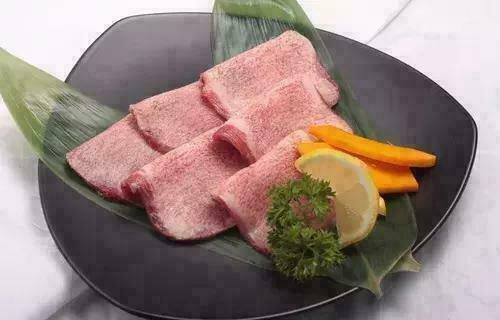 火锅牛舌切片 Sliced Beef Tongue ~0.7lb