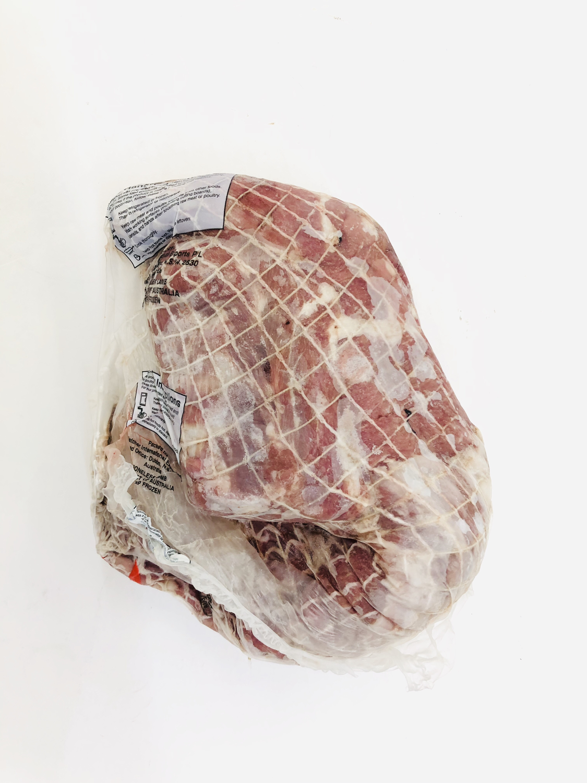 羊肉(整块肥羊) Lamb Meat ~2.2lb