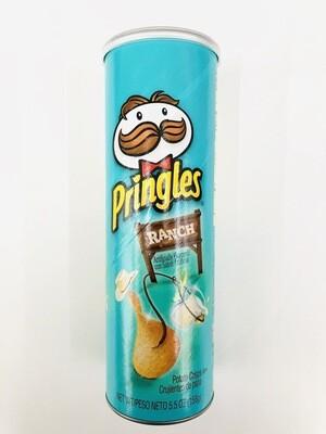 Pringles RANCH~5.5OZ(158g)