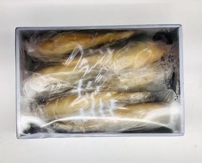 秀 冻黄鱼 XIU Frozen Yellow Croaker 1.84kg/3.2LB