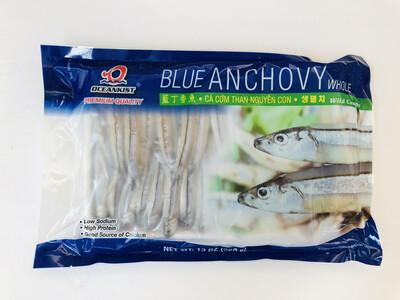 OCEANKIST 蓝丁香鱼 BLUE ANCHOVY 13OZ(369g)