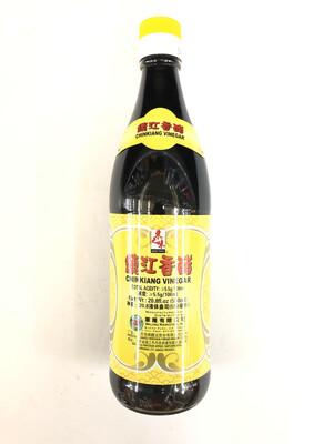 GROC【杂货】东之味 镇江香醋 20.8fl.oz (550ml)