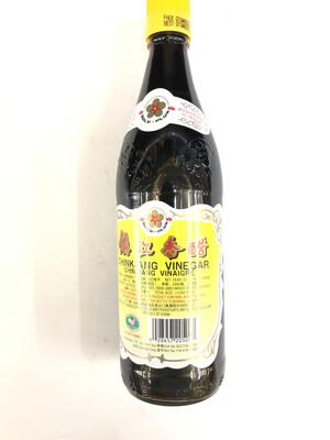 GROC【杂货】金梅 镇江香醋 18.6FL OZ (550ML)