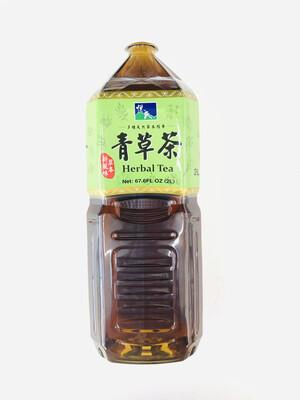 GROC【杂货】悦氏 青草茶 67.6FL OZ (2L)