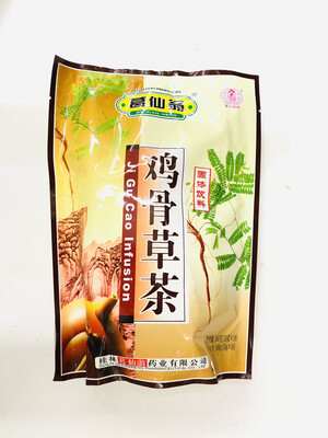 GROC【杂货】葛仙翁 鸡骨草茶 160g(10gX16)