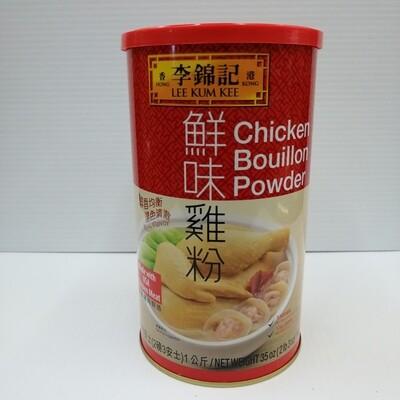 GROC【杂货】李锦记 鲜味鸡粉 35oz(1kg)
