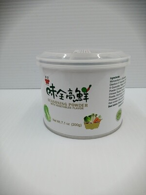 GROC【杂货】味全高鲜 7.1oz(200g)