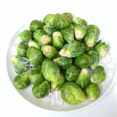 VEG【蔬菜】迷你包心菜 ~约1lb
