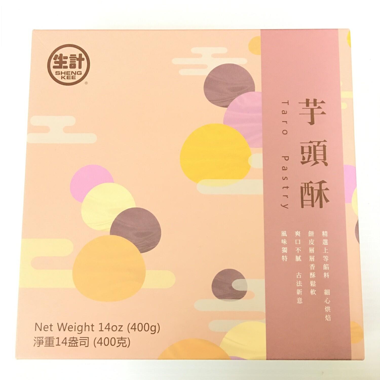 GROC【杂货】生计芋头酥