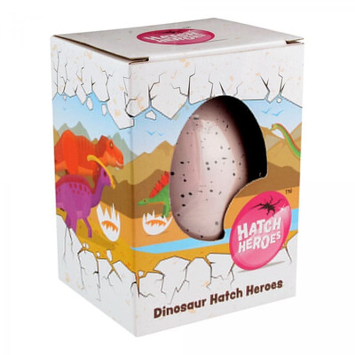 Dinosaur Hatch Egg (Corona Support Item)