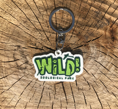 Wild Keyring (Corona Support Item)