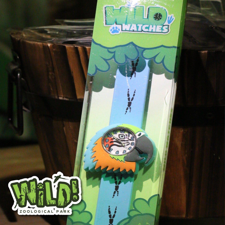WILD - Watches
