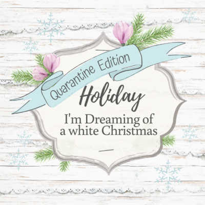 SOLD OUT! HOLIDAY POP UP -  I'm dreaming of a white Christmas