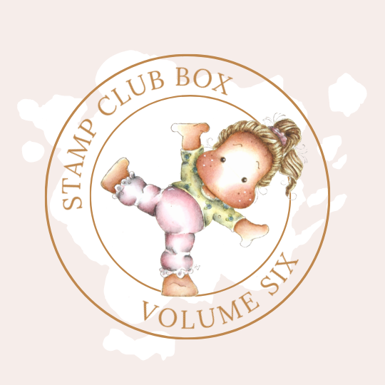 StampClub™BOX #SIX