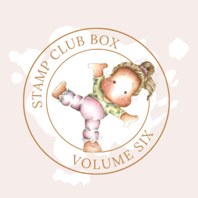 SHIPPING NOW! StampClub™BOX #SIX