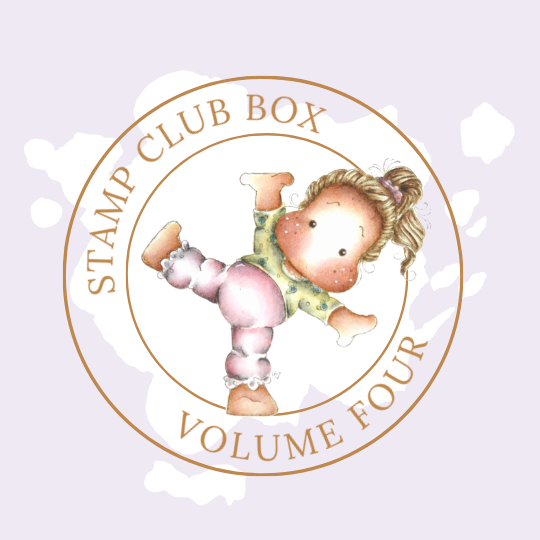 SOLD OUT! StampClub™BOX #FOUR