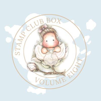 StampClub™BOX #EIGHT