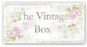 SOLD OUT! VintageBOX Edition Seven { Vintage Pirate }