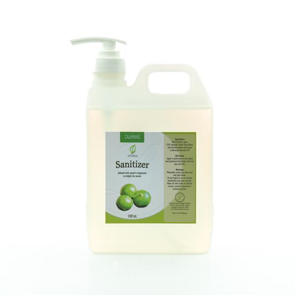 CDL Naturals Sanitizer 1 Liter