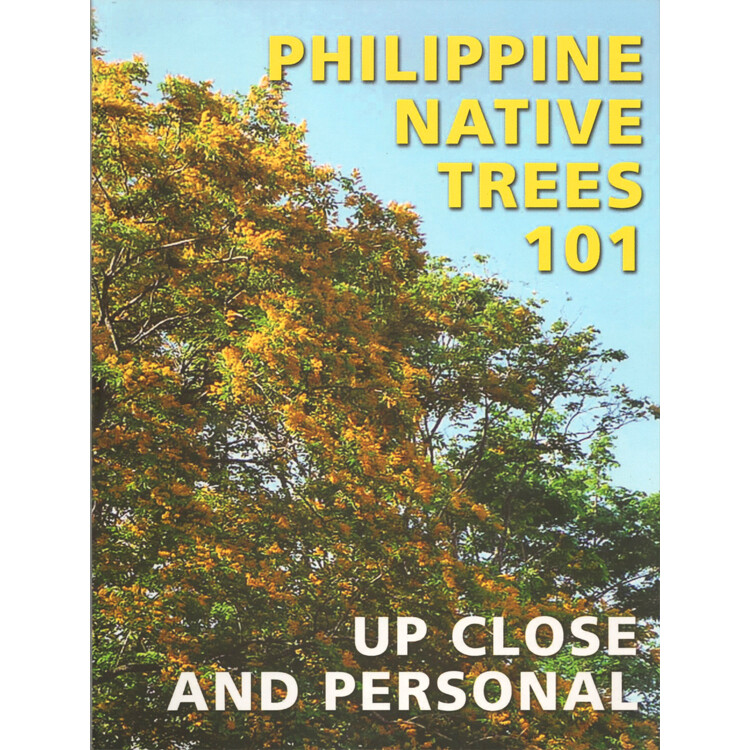 Philippine Native Trees 101