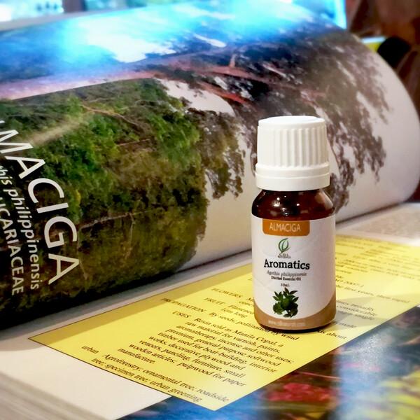 Almaciga Essential Oil
