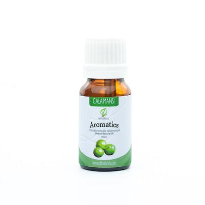 Calamansi Essential Oil (Distilled)