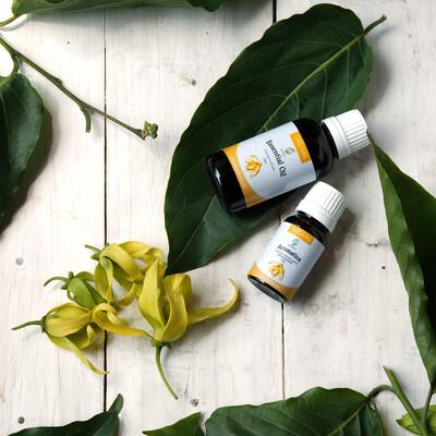 Ylang-ylang Essential Oil
