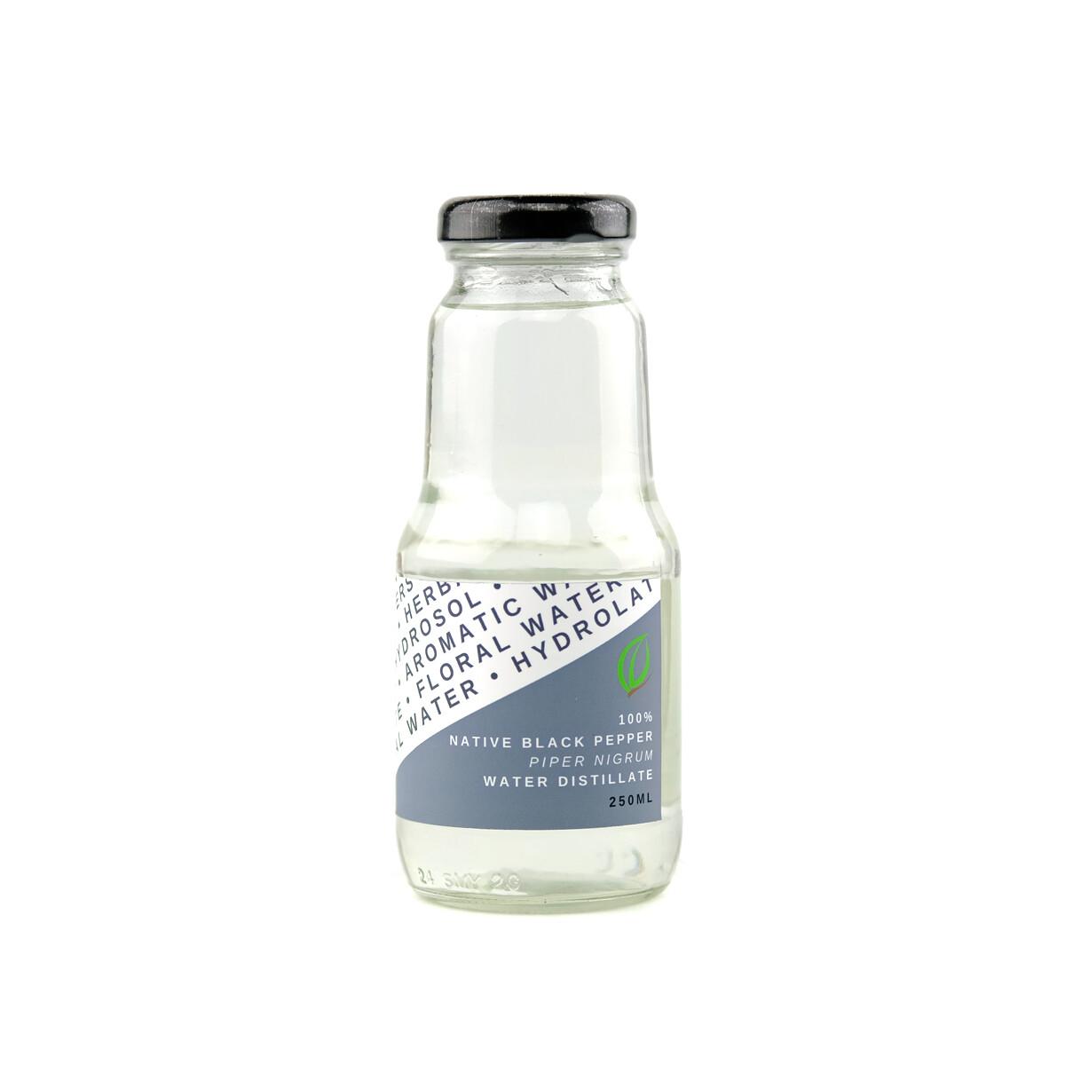 Black Pepper Hydrosol