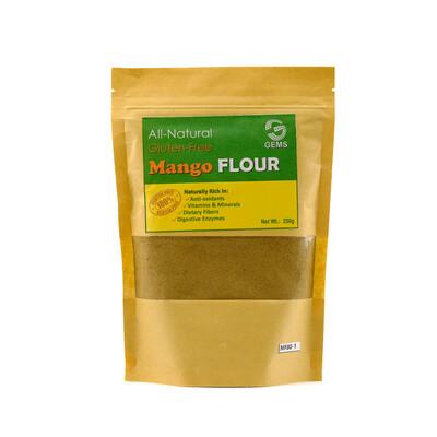 GEMS Mango Flour