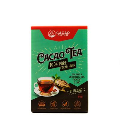 Cacao Culture Cacao Tea