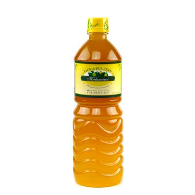 Pick & Squeeze Kalamansi Juice Concentrate