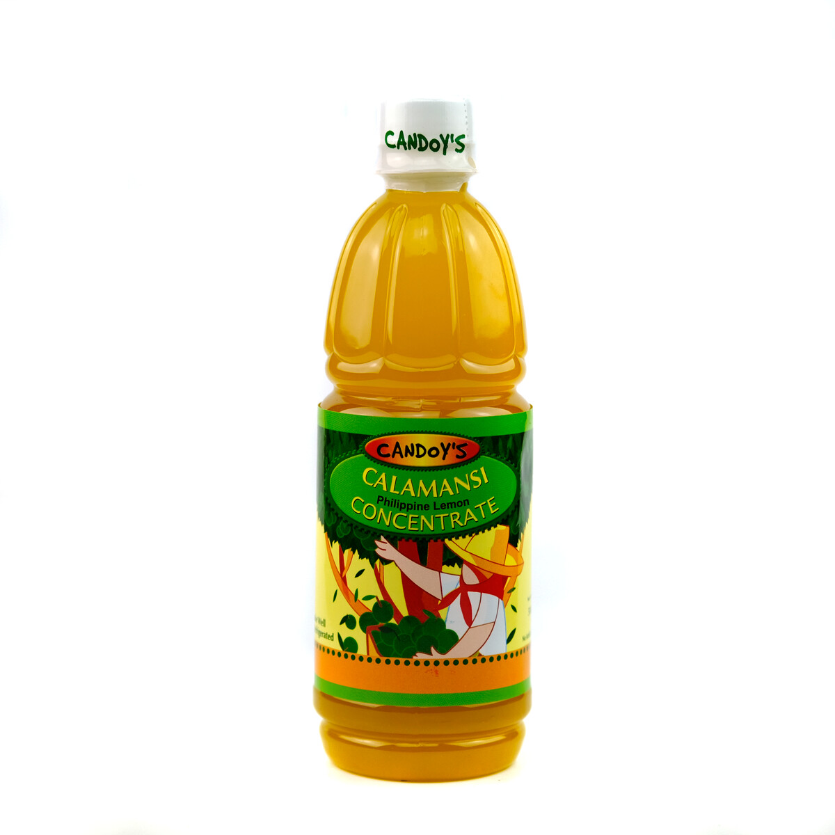 Candoy's Calamansi Juice Concentrate