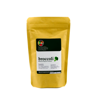 Bunga Broccoli Powder