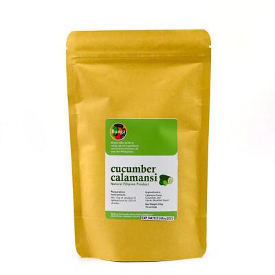 Bunga Calamansi Cucumber Powder