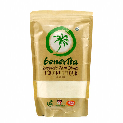 Benevita Coconut Flour