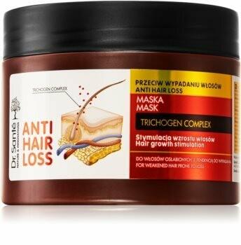Dr. Sante Anti Hair Loss 300 ml