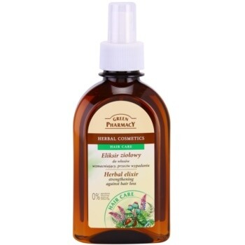Anti Hair Loss Serum With Growth Activator