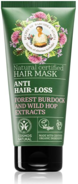 Babushka Agafia Anti Hair-Loss Mask 200ml