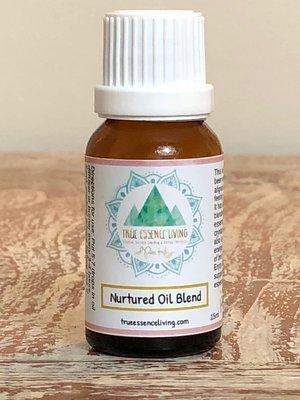 15ml Pure Essential Oil Blend- Nurtured